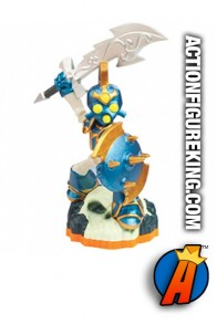 Skylanders Giants Chop Chop figure from Activision.