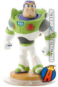 Disney Infinity Toy Story Buzz Lightyear gamepiece.