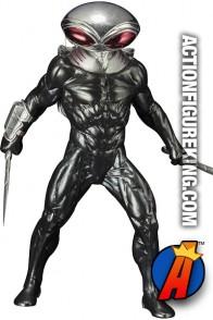 Kotobukiya DC Comics BLACK MANTA ArtFX Statue.