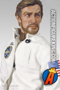 Sixth-scale Beneath the Planet of the Apes Astronaut Brent action figure from Sideshow Collectibles.