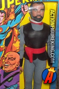 Mego sixth scale General Zod action figure from their 12 1/2 inch Superman line.
