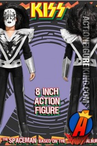 KISS Series 3 Sonic Boom The Spaceman (Ace Frehley) Action Figure from by Figures Toy Company.