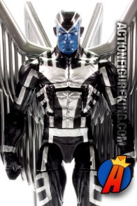 Marvel Legends X-Force Archangel figure from Hasbro.