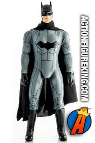 2019 MEGO 14-INCH scale DC COMICS Super-Heroes BATMAN ACTION FIGURE