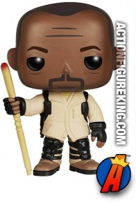 Funko Pop! TV The WALKING DEAD MORGAN figure number 308.