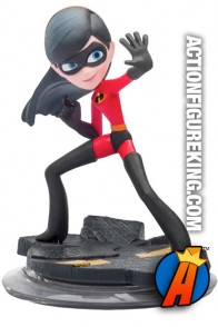 Disney Infinity The Incredibles Violet gamepiece.