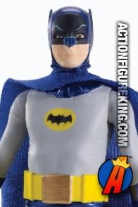 6-inch scale Classic TV Series Batman figure from Mattel.