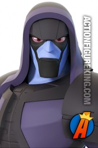Disney Infinity 2.0 Marvel's Guardians of the Galaxy Ronan figure.