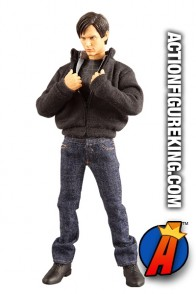 Sixth-scale Real Action Heroes PETER PARKER/Black-Suited SPIDER-MAN from MEDICOM.