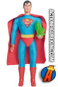 MEGO 14-INCH Justice League SUPERMAN CLASSIC LIMITED EDTIION ACTION FIGURE