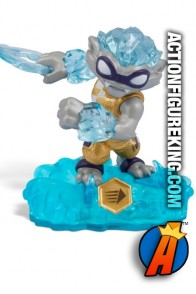 Skylanders Swap-Force Nitro Freeze Blade figure from Activision.