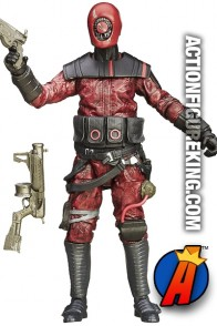 STAR WARS Black Series 6-Inch Scale Guavian Enforcer Figure from HASBRO.