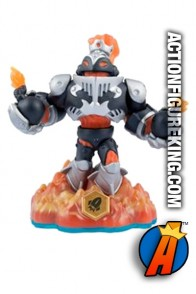 Swap-Force Dark Blast Zone figure from Skylanders and Activision.