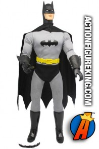 LIMITED EDITION TARGET EXCLUSIVE DC COMICS BATMAN 14-Inch ACTION FIGURE from MEGO CORPORATION