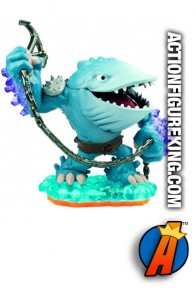 Skylanders Giants Thumpback figure from Activision.