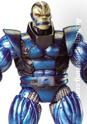 Marvel Legends Series 7 Apocalypse action figure from Toybiz.