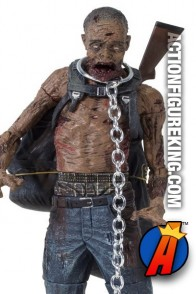 The Walking Dead TV Series 3 Michonne's Pet Zombie 2.