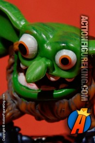 Spyro's Adventure 1st edition Boomer figure from Skylanders.