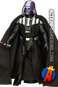 STAR WARS BLACK SERIES 6-Inch Emperor's Wrath DARTH VADER with Translucent Helmet.