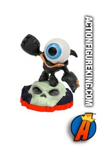 Skylanders Trap Team Eye-Small figure from Activision.