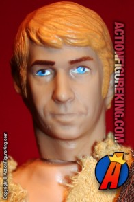 Mego Planet of the Apes Alan Verdon 8 inch action figure.