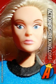 8 Inch Famous Cover Series Invisible Woman action figure from Toybiz.