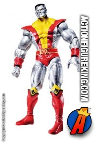 12 Inch Marvel Legends Colossus from their short-lived Icons series.