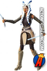STAR WARS Black Series Rebels AHSOKA TANO Action Figure.