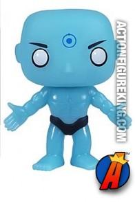 Funko Pop! Movies The Watchmen Dr. Manhattan vinyl bobblehead figure.