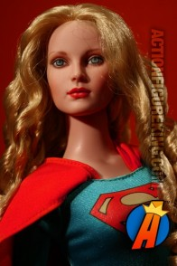Tonner 16-inch Supergirl fashion figure.