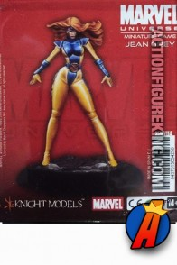 Marvel Universe X-Men JEAN GREY 35mm Figure from Knight Models.