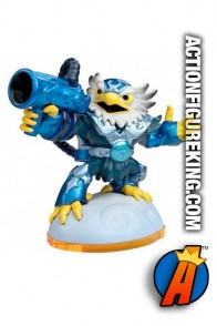 Skylanders Giants Jet-Vac figure from Activision.