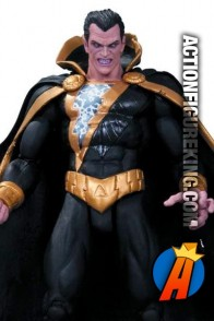 DC Collectibles presents this 7-inch scale New 52 Super Villains Black Adam action figure.