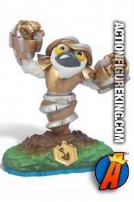 First edition Grilla Drilla figure from Skylanders Swap-Force.