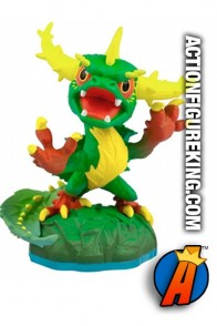 Swap-Force Thorn Horn Camo figure from Skylanders and Activision.