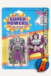 Kenner Super Powers Collection DeSaad action figure.