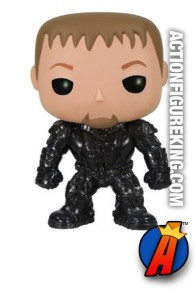 Funko Pop Heroes General Zod Figure.