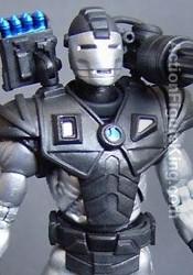 Marvel Legends Galactus Series 9 War Machine action figure from Toybiz.