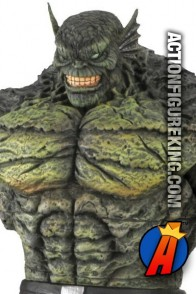 Fully articulated Marvel Select Abomination action figure from Diamond Select Toys.