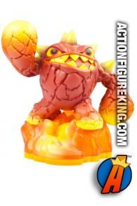 Skylanders Giants Eruptor figure from Activision.