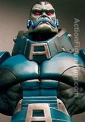 Marvel Legends Series 12 Apocalypse Figure from Toybiz.