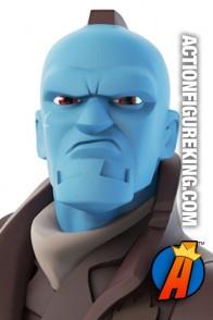 Disney Infinity 2.0 Marvel's Guardians of the Galaxy Yondu figure.