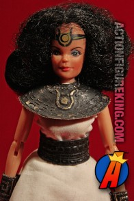 Mego Corporation Isis action figure.
