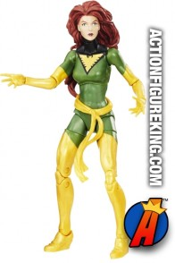 Marvel LEGENDS X-Men PHOENIX Juggernaut Build-a-Figure Series.