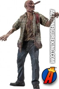 The Walking Dead TV Series 2 RV Zombie action figure from McFarlane Toys.