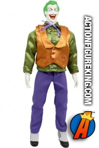 TARGET EXCLUSIVE LIMITED EDITION 14-INCH JOKER ACTION FIGURE from MEGO Corp circa 2018