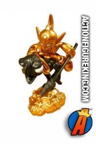 Skylanders Giants variant Halloween Fright Rider figure from Activision.