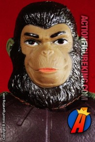 Mego Planet of the Apes 8 inch Cornelius action figure.