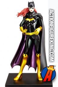 Kotobukiya DC Comics NEW 52 Justice League BATGIRL ArtFX Statue.