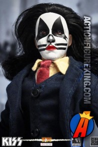 KISS Series 5 color variant Dressed to Kill The Catman action figure.